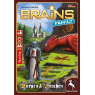 Brains Family: Burgen & Drachen Thumb Nail