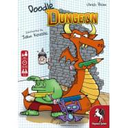 Doodle Dungeon Thumb Nail
