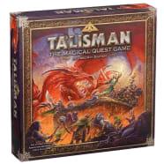 Talisman Revised 4th Edition Board Game Thumb Nail