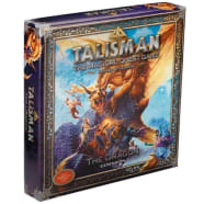 Talisman Revised 4th Edition: The Dragon Expansion Thumb Nail