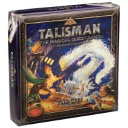 Talisman Revised 4th Edition: The City Expansion Thumb Nail