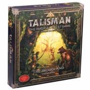 Talisman Revised 4th Edition: The Woodland Expansion Thumb Nail
