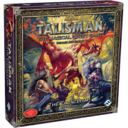 Talisman Revised 4th Edition: The Cataclysm Expansion Thumb Nail