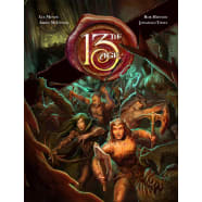 13th Age Roleplaying Game Thumb Nail