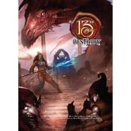 13th Age: Bestiary Thumb Nail