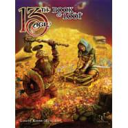 13th Age: The Book of Loot Thumb Nail