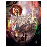 13th Age: Shards of the Broken Sky Thumb Nail