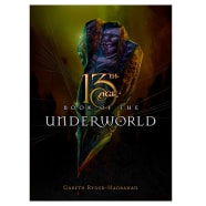 13th Age: Book of the Underworld Thumb Nail