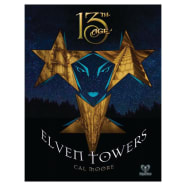 13th Age: Elven Towers Thumb Nail