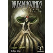 Trail of Cthulhu: Dreamhounds of Paris Thumb Nail