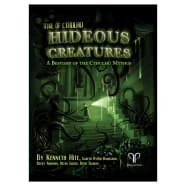 Trail of Cthulhu: Hideous Creatures: A Bestiary of the Cthulhu Mythos Thumb Nail