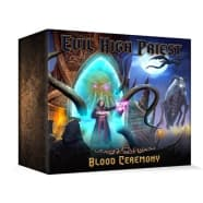 Evil High Priest: Blood Ceremony Expansion Thumb Nail
