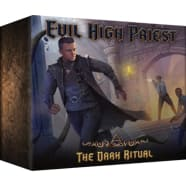 Evil High Priest: The Dark Ritual Expansion Thumb Nail