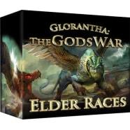 Glorantha: The Gods War - Elder Races Thumb Nail