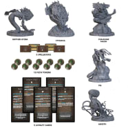 Cthulhu Wars: Great Old One Pack 1 Expansion Thumb Nail