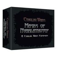 Cthulhu Wars: Masks of Nyarlathotep Expansion Thumb Nail