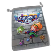 Dungeon Drop: Cloth Bag of Holding Thumb Nail