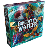 Forgotten Waters Thumb Nail