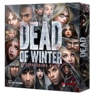 Dead of Winter: A Crossroads Game Thumb Nail