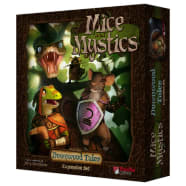 Mice and Mystics: Downwood Tales Expansion Thumb Nail