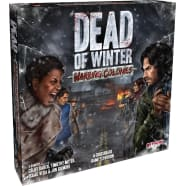 Dead of Winter: Warring Colonies Expansion Thumb Nail
