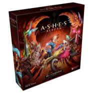 Ashes Reborn: Rise of the Phoenixborn Thumb Nail