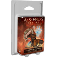 Ashes Reborn: The Frostdale Giants Expansion Pack Thumb Nail