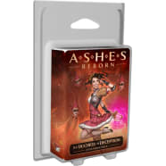 Ashes Reborn: The Duchess of Deception Expansion Pack Thumb Nail