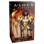 Ashes Reborn: The Laws of Lions Deluxe Expansion Thumb Nail