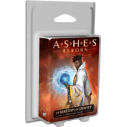 Ashes Reborn: The Masters of Gravity Expansion Pack Thumb Nail