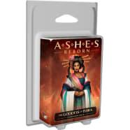 Ashes Reborn: The Goddess of Ishra Expansion Pack Thumb Nail