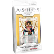 Ashes: Rise of the Phoenixborn - The Goddess of Ishra Expansion Thumb Nail