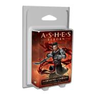 Ashes Reborn: The Demons of Darmas Expansion Pack Thumb Nail