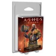 Ashes Reborn: The King of Titans Expansion Deck Thumb Nail