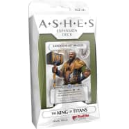 Ashes: Rise of the Phoenixborn - The King of Titans Expansion Thumb Nail