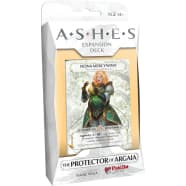 Ashes: Rise of the Phoenixborn - The Protector of Argaia Expansion Thumb Nail