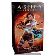 Ashes Reborn: The Breaker of Fate Expansion Pack Thumb Nail