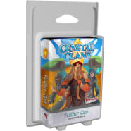 Crystal Clans: Feather Clan Expansion Deck Thumb Nail