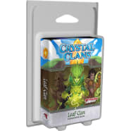Crystal Clans: Leaf Clan Expansion Deck Thumb Nail
