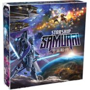 Starship Samurai Thumb Nail
