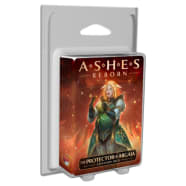 Ashes Reborn: The Protector of Argaia Expansion Deck Thumb Nail