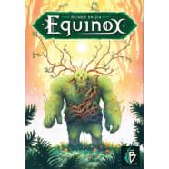 Equinox (Green Cover) Thumb Nail