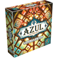 Azul: Stained Glass of Sintra Thumb Nail