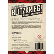 Blitzkrieg: Nippon Expansion Thumb Nail