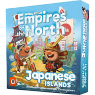 Imperial Settlers: Empires of the North - Japanese Islands Expansion Thumb Nail