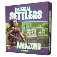 Imperial Settlers: Amazons Expansion Thumb Nail