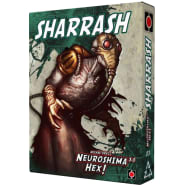 Neuroshima Hex 3.0: Sharrash Thumb Nail