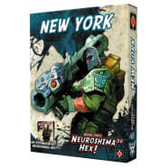 Neuroshima Hex 3.0: New York Thumb Nail