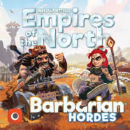 Imperial Settlers: Empires of the North - Barbarian Hordes Expansion Thumb Nail