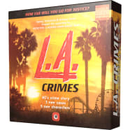 Detective: L. A. Crimes Expansion Thumb Nail